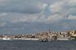 Vista de Galata