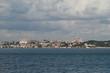 Vista de Sultanahmet
