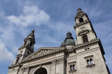 St. Stefans Basilika Budapest