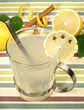 Heisse Zitrone