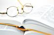 Übersetzung - Brille