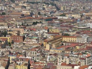 Blick auf Neapel2