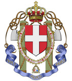 Italian coat of arms, 1926-1943