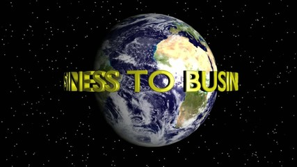 Business 2 Business Earth