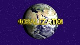 globalization Earth