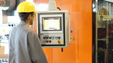 Automated Machine Operator-Technician poster