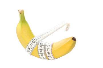 Slimming Banana