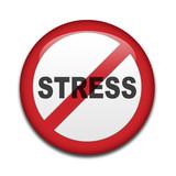 Chapa NO STRESS poster