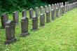 Friedhof, Letzte Ruhestätte, Grabstätten, Gräber