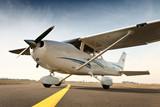 Fototapety Cessna 172
