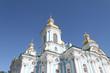 cathédrale saint nicolas (marins)