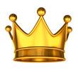 golden crown