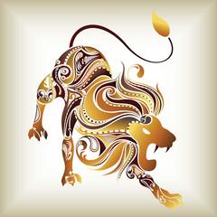 Zodiac Leo