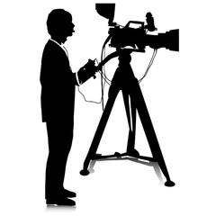 cameraman.Vector