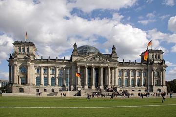 Sitz des Parlaments
