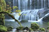 Fototapety Wasserfall