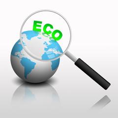 Eco search