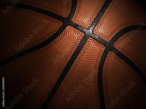 basketball close-up - 26058955