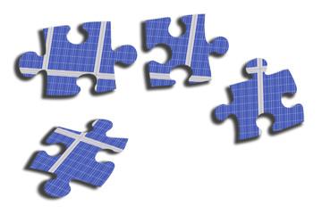 Solar-Puzzle 1
