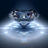 Fototapety Diamond jewel