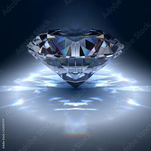 Klejnot diamentowy