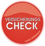 bouton Versicherungs check