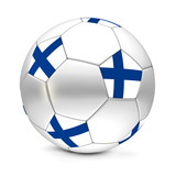 Soccer Ball/Football Finland