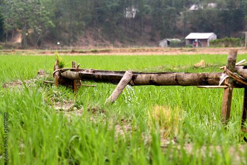 Bewässerungsanlage