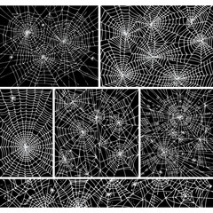 Web background pattern set I