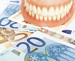 Dental expenses
