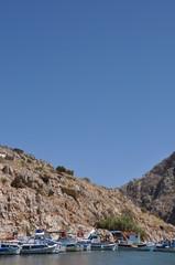 Kalymnos port