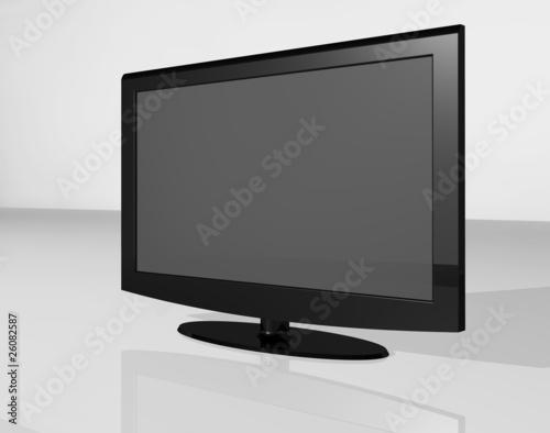 TV black