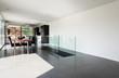 inrterior, modern flat