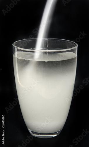 acqua e zucchero