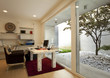 interno di ufficio casalingo