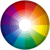 96 teintes chromatiques