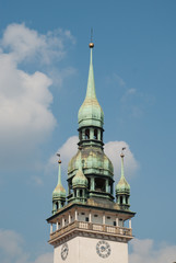 Brno, Czech Republic - Zelny Trh