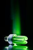 Ampoule économie d'énergie
