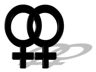3D Ehe unter Frauen 2