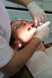 anesthésie dentaire