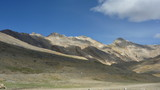 montagnes du ladakh