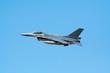 F-16 fighterjet