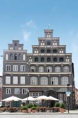 Historisches Handelshaus