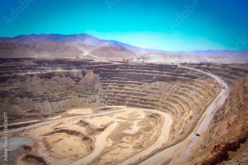 Chuquicamata - 26138377