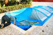 Swimming pool service - 26141142