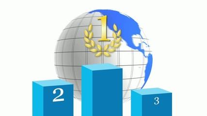 Leader mondiale