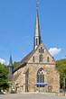 Die Jakobi-Kirche in Rinteln an der Weser
