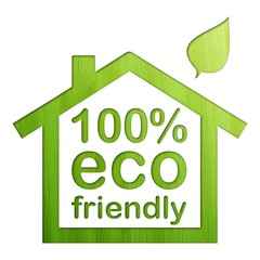 Maison 100% Eco Friendly
