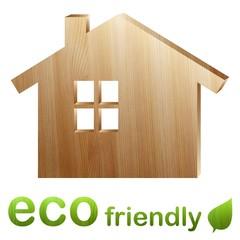 Maison bois eco friendly v2