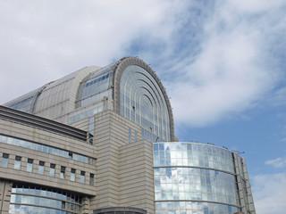 Brüssel Europaparlament3